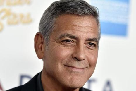Actor George Clooney created Casamigos in 2013 with developer Mike Meldman and entertainment entrepreneur Rande Gerber. Photo: AP