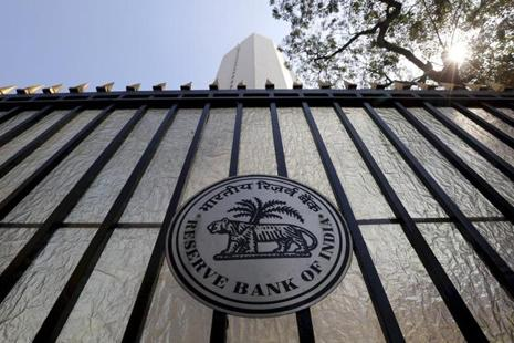 Earlier in June, the Reserve Bank of India (RBI) identified 12 accounts for bankruptcy proceedings. Photo: Reuters
