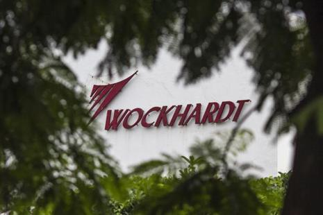 On Thursday, shares of Wockhardt fell 3.4% to Rs559.20 on BSE, while the benchmark Sensex closed little changed at 31,290.74 points. Photo: Bloomberg