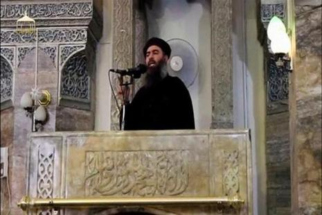 Baghdadi has frequently been reported killed or wounded since he declared a caliphate from a mosque in Mosul in 2014, after leading his fighters on a sweep through northern Iraq. Photo: Reuters