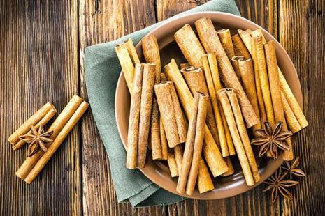 Cinnamon has been found to be beneficial in managing metabolic syndrome—a group of medical conditions which occur together and up the risk of heart disease, stroke and diabetes in an individual. Photo: iStockphoto