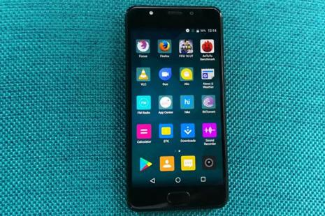 Micromax has released a new budget smartphone called YU Yureka Black.