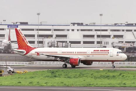 Our situation is improving with every passing year, said Air India chief Ashwani Lohani. Photo: Abhijit Bhatlekar/Mint