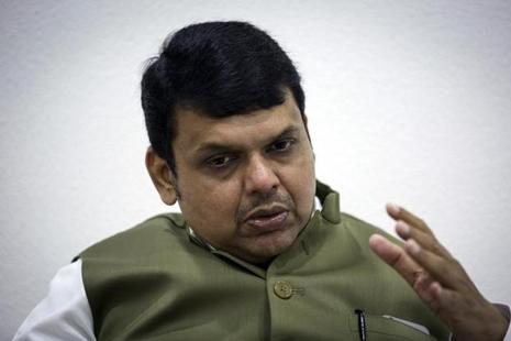 Maharashtra chief minister Devendra Fadnavis said the government had tried to build a wide political consensus on the loan waiver modalities and reached out to all political parties and farm organisations. Photo: Reuters