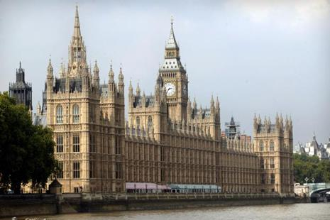 Computers within Parliament's buildings are working normally, according to a House of Commons spokeswoman statement. Photo: Bloomberg
