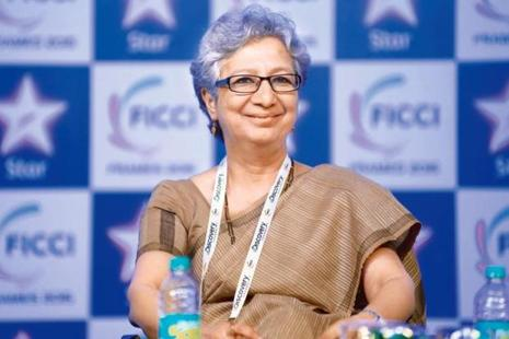The Board of Approval (BoA), headed by commerce secretary Rita Teaotia (in pic), would consider cancellation of these 62 projects at its 3 July meeting. Photo: Abhijit Bhatlekar/Mint