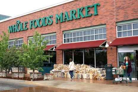 When Amazon agreed to purchase Whole Foods Market on 16 June, share prices of many companies even loosely connected to groceries took a beating. Photo:  Reuters