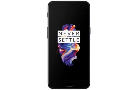 OnePlus 5 is priced at Rs37,999 (8 GB RAM/128 GB storage)