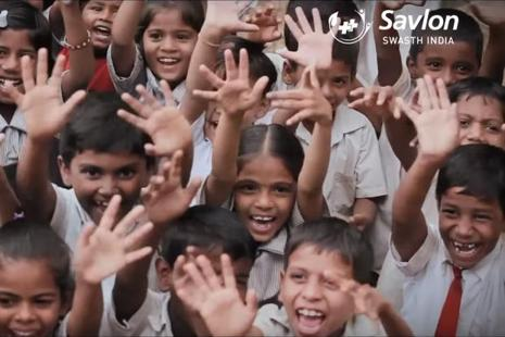The Savlon campaign not only reached out to over 40 cities across the country, but it has also been the most awarded Indian campaign at the recently concluded Cannes Lions International Festival of Creativity.