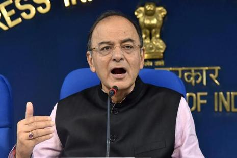 The GST Council, under Arun jaitley, has met 17 times since September and decided on rules and regulations for the new indirect tax regime. Photo: PTI