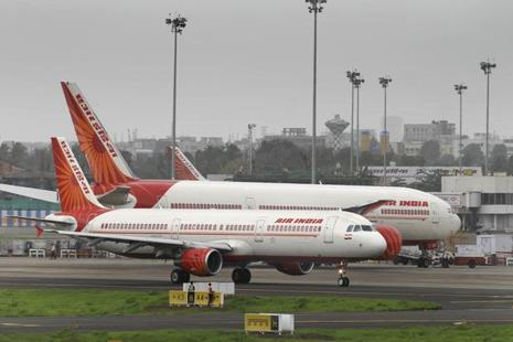Retired Air India staff get free tickets based on availability and some medical benefits. Photo: Abhijit Bhatlekar/Mint