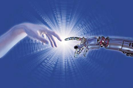 Strong AI, also called true intelligence or artificial general intelligence (AGI), is still a long way off. Photo: iStockphoto
