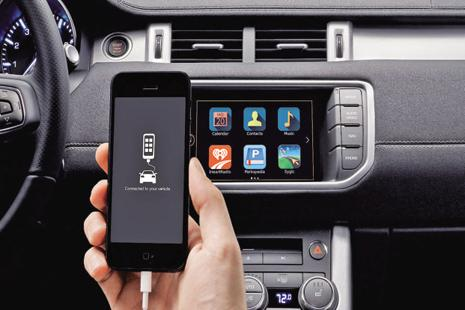Consumers are now giving more consideration to advanced infotainment and safety features when buying cars.