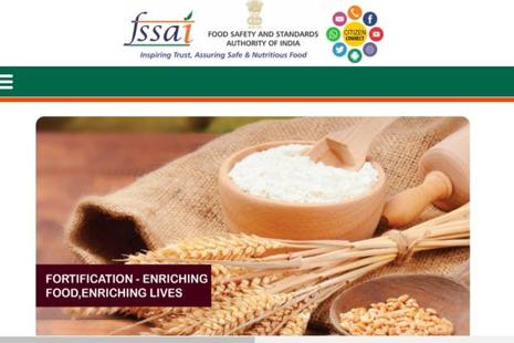 FSSAI says that India is becoming a significant player in the global food market and needs to institutionalize processes related to food safety.