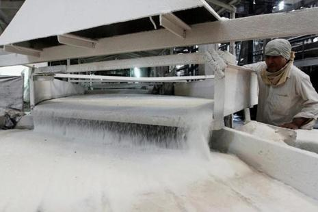 India sugar prices have already fallen to their lowest level in three months in the wake of the duty-free imports and a cooler summer than usual. Photo: Reuters