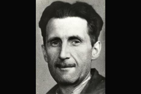 """Many political words are… Abused,"" wrote George Orwell in his famous essay Politics And The English Language. Photo: Wikimedia Commons"