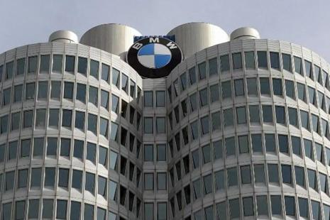 German automakers are under intense scrutiny after a recent media report said that BMW, Daimler and Volkswagen may have colluded for decades on technology. Photo: AFP