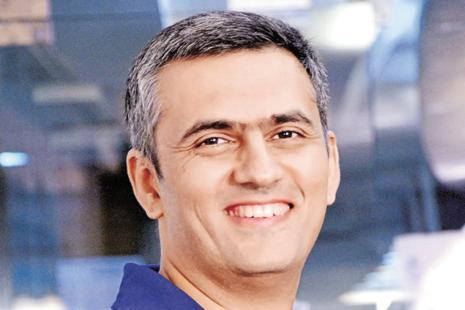 Yatra Online CEO Dhruv Shringi said the acquisition significantly strengthens the company's position in the corporate travel market.