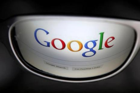 Google's ad revenue alone has been consistently equivalent to more than 40% of the annual growth in global advertising spending. Photo: Reuters