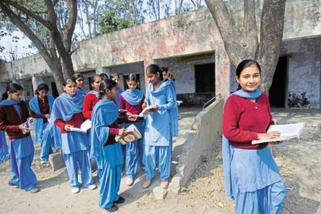 Orders would be sought from public and private schools in the NCERT website in the first week of August. Photo: Priyanka Parashar/ Mint