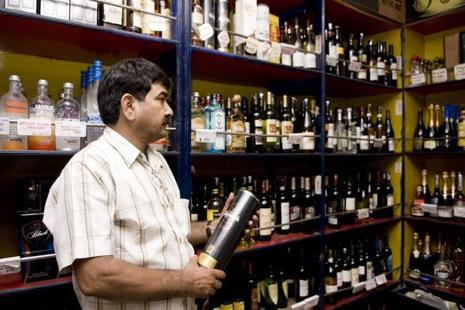Over 6,000 liquor-serving establishments in Karnataka were affected by the Supreme Court verdict. Photo: Ramesh Pathania/Mint