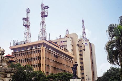 The malware attack on BSNL impacted nearly 2,000 broadband modems. Photo: Mint
