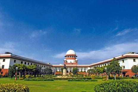 A day before, four states and one Union territory—Karnataka, Punjab, West Bengal, Himachal Pradesh and Puducherry—had backed the constitutionality of the right to privacy. Photo: Mint.