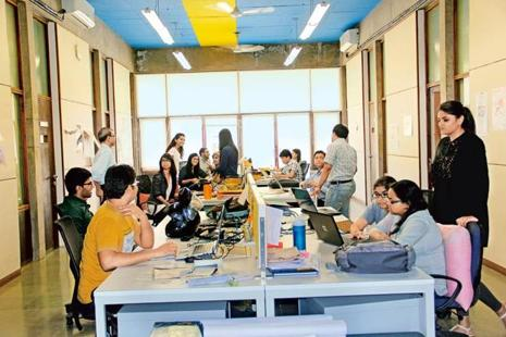 IIMs would become institutes of national importance with power to grant degrees. Photo: Mint