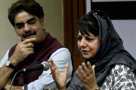 Beig urged chief minister Mehbooba Mufti to ensure that the officers were held accountable. Photo: PTI