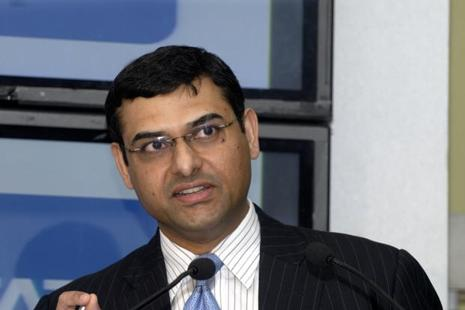 Tata Motors chief ethics officer Mukund Rajan says Jaguar Land Rover has already announced the launch of its electric vehicles. Photo: Ashesh Shah/Mint