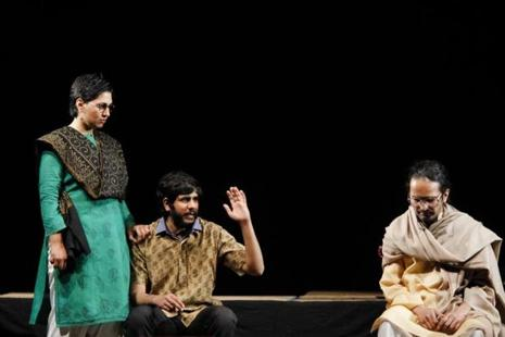 'Ismat's Love Stories' focuses on the writer's friendship with Manto.