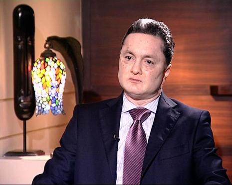 Raymond chairman and MD Gautam Singhania. The acquisition of Ansell's stake will allow Raymond to unlock cost and revenue synergies with the other group company JK Helene Curtis. Photo: Bloomberg