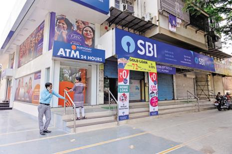 State Bank of India's plan to list RRBs Andhra Pradesh Grameena Vikas Bank and Saurashtra Gramin Bank is the first such move by a public sector bank. Photo: Anirudhha Chowdhury/Mint