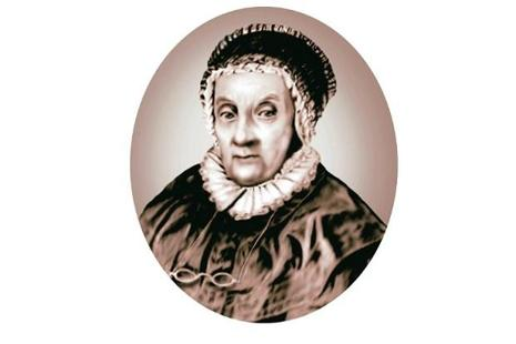 Caroline Herschel. Photo: Alamy