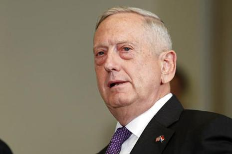 US defence secretary Jim Mattis says Trump is looking at all aspects of US involvement in Afghanistan as he must in his responsibilities as the commander in chief. Photo: AP