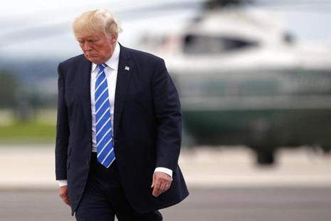 Donald Trump is the third US president struggling to stabilize Afghanistan since George W. Bush sent special forces in the wake of 11 September 2001 terror attacks. Photo: AP