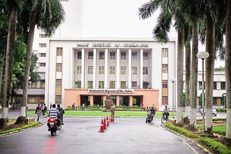 A file photo of IIT Kharagpur. The monthly fellowship will be given for a period of five years, said an official. Photo: Indranil Bhoumik/Mint