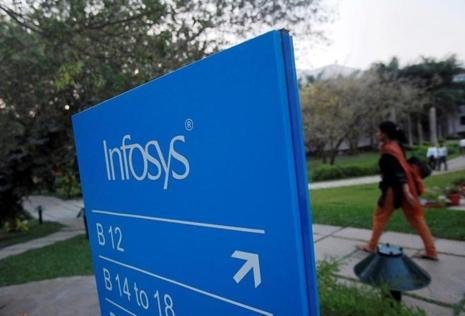 Vishal Sikka's surprise resignation as Infosys CEO on Friday threw markets off-track as the Sensex careened off 271 points. Photo: Reuters
