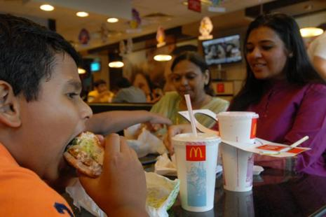 McDonald's is now looking for a new developmental licensee partner for north and east India in a bid to rebuild the brand. Photo: Mint