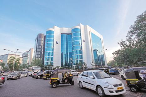 The probe by Sebi and the income tax department is part of an ongoing probe into shell companies by the ministry of corporate affairs, which has identified some 16,000 potentially bogus firms. Photo: Aniruddha Chowdhury/Mint