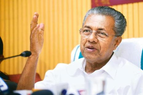The high-profile case pertains to Pinarayi Vijayan allegedly securing political gains while awarding power contracts to Canadian company SNC-Lavalin during his term as electricity minister in 1996. Photo: Mint