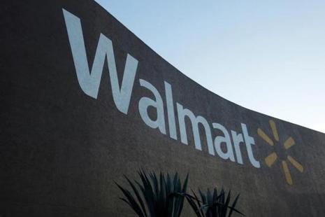 Google will offer hundreds of thousands of Wal-Mart items on its voice-controlled Google Assistant platform from late September. Photo: Reuters