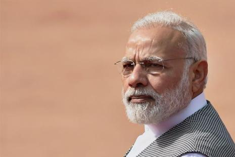 Soon after National Democratic Alliance (NDA) came to power in 2014, the government said in a notification that PM Narendra Modi has decided to abolish the existing nine Empowered Group of Ministers (EGoMs) and 21 Groups of Ministers (GoMs). Photo: PTI