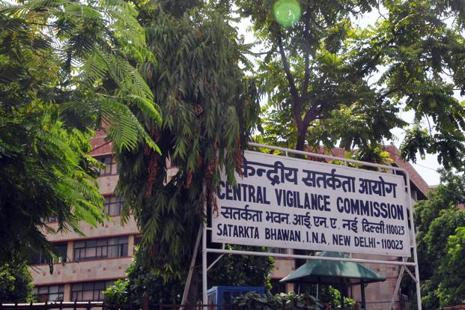 The CVC provides vigilance clearance to central government officers for senior-level appointments and promotions. Photo: Ramesh Pathania/Mint