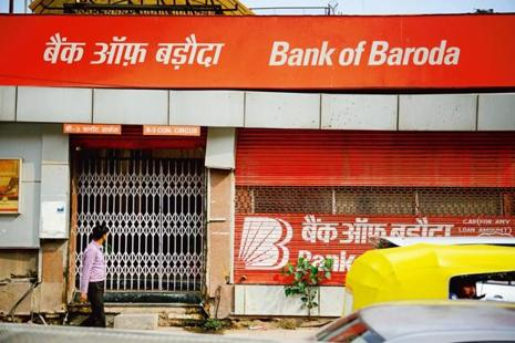 Following the development, shares of Bank of Baroda gained 2.84% to close at Rs148.40 on BSE. Photo: Mint