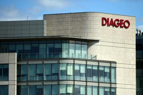 Diageo's net sales in India, its largest market in the Asia-Pacific region, rose 2% in its last financial year. Photo: AFP