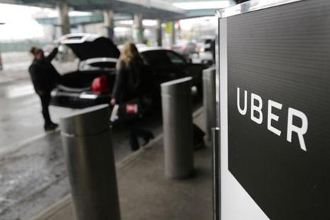 Late last year, Uber had a run-in with Indonesia police over the location of an office in Jakarta providing support to local drivers. Photo: AP
