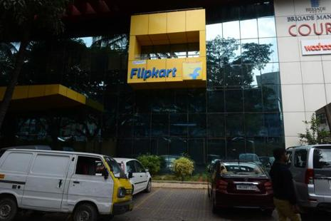 Flipkart's Big Billion Days sales is largely driven by large appliances and smartphone deals. Photo: Hemant Mishra/Mint