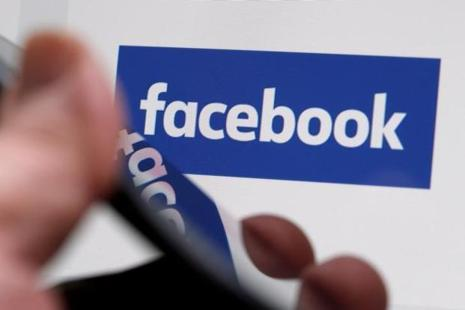 The application has claimed that the encryption of messages and calls made on Facebook, Whatsapp were not easy to crack. Photo: Reuters