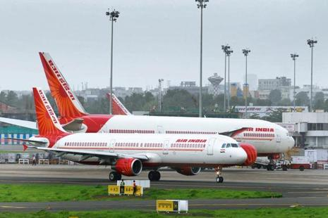 Earlier this month, Air India floated tender seeking short term loans worth over Rs3,200 crore which is to be guaranteed by the government. Photo: Mint
